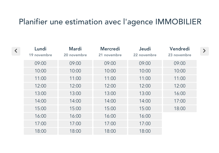 estimation-dates