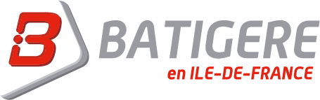 Bailleurs sociaux : logo Batigere