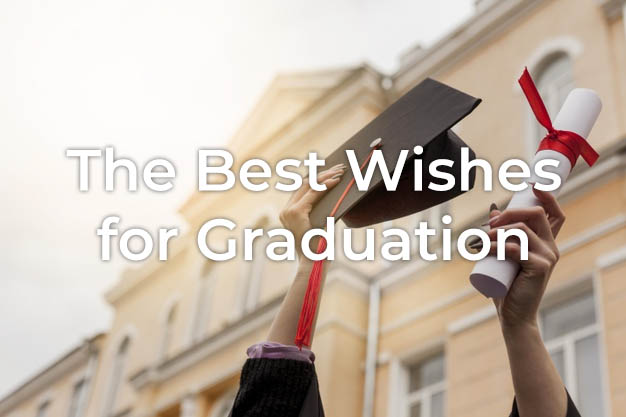 Best Wishes for Graduation