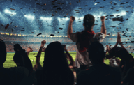 sports fans startups