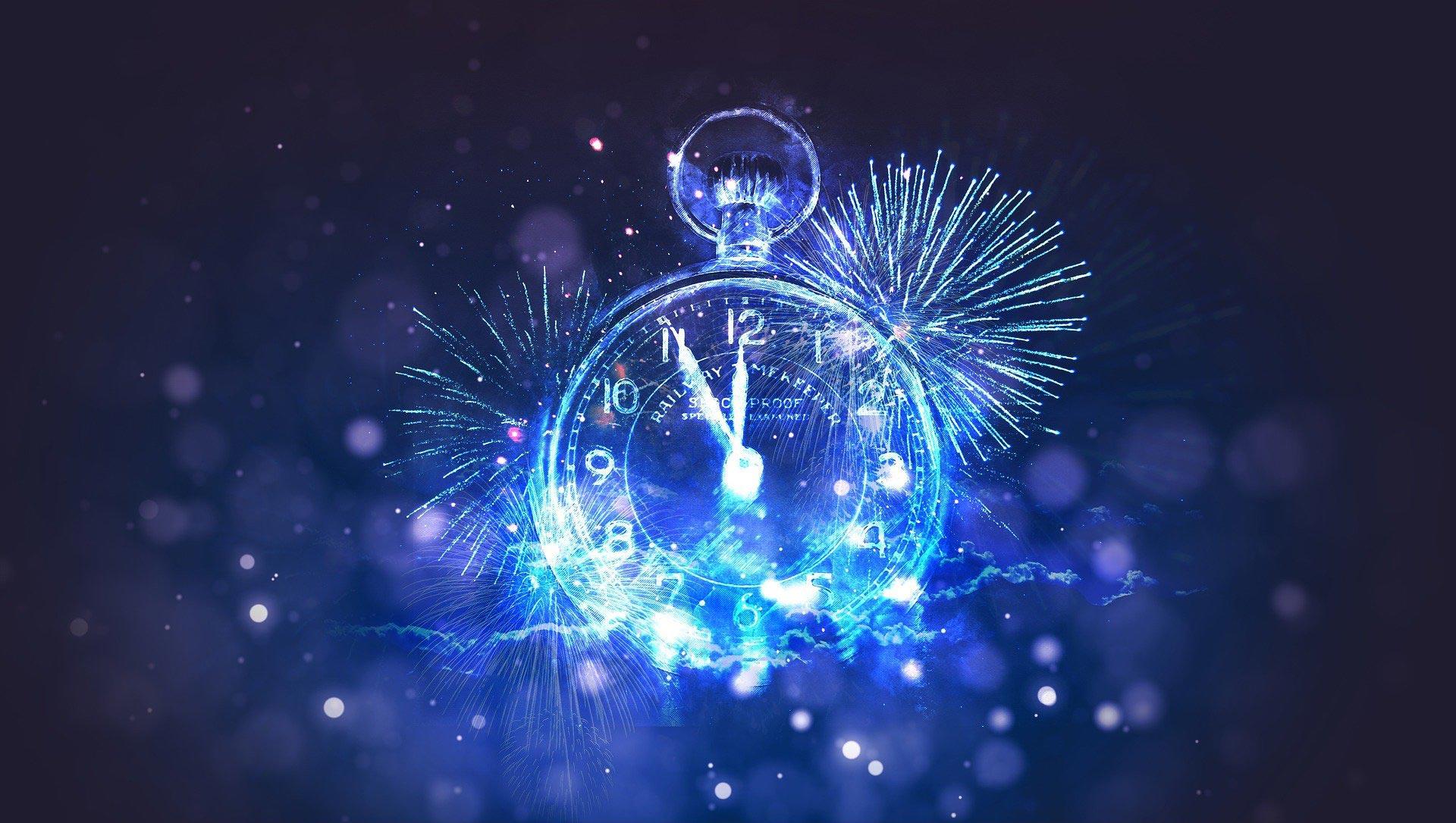 Silvester Happy New Year in Wien 2020 2021 2022