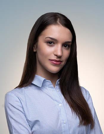 Dragana Markova