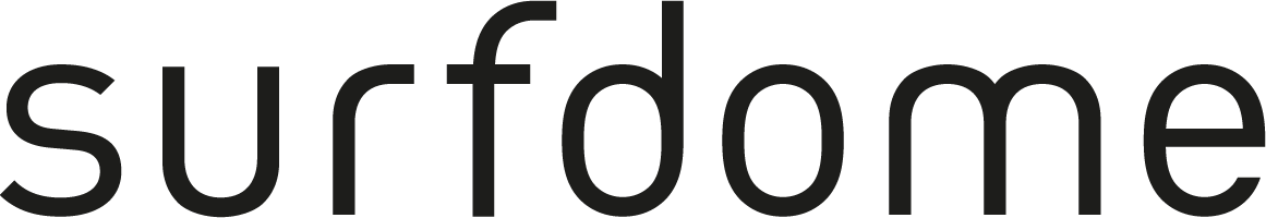 Surfdome logo