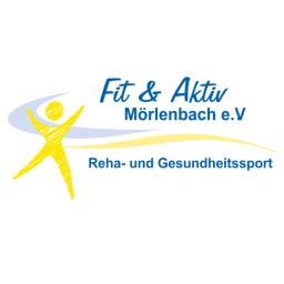 Logo Fit und Aktiv Rehasport