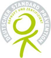 Logo Prävention