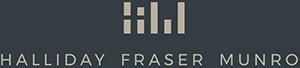 Halliday Fraser Munro
