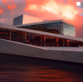 Opera - kult bilde