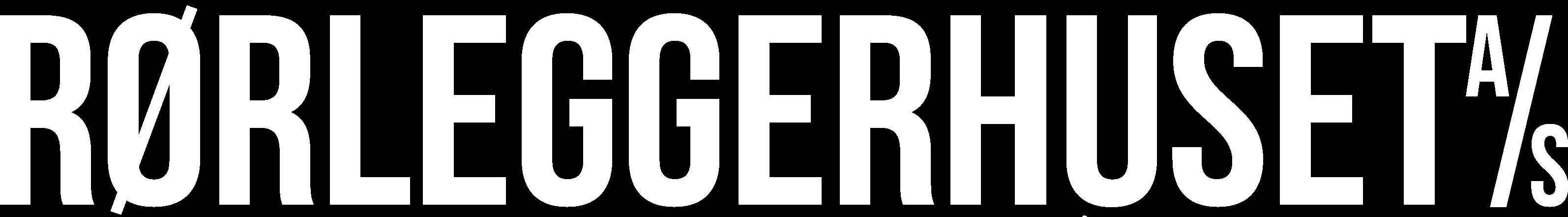 Rørleggerhuset logo