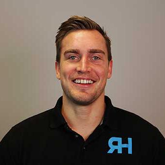 Mikkel - profilbilde