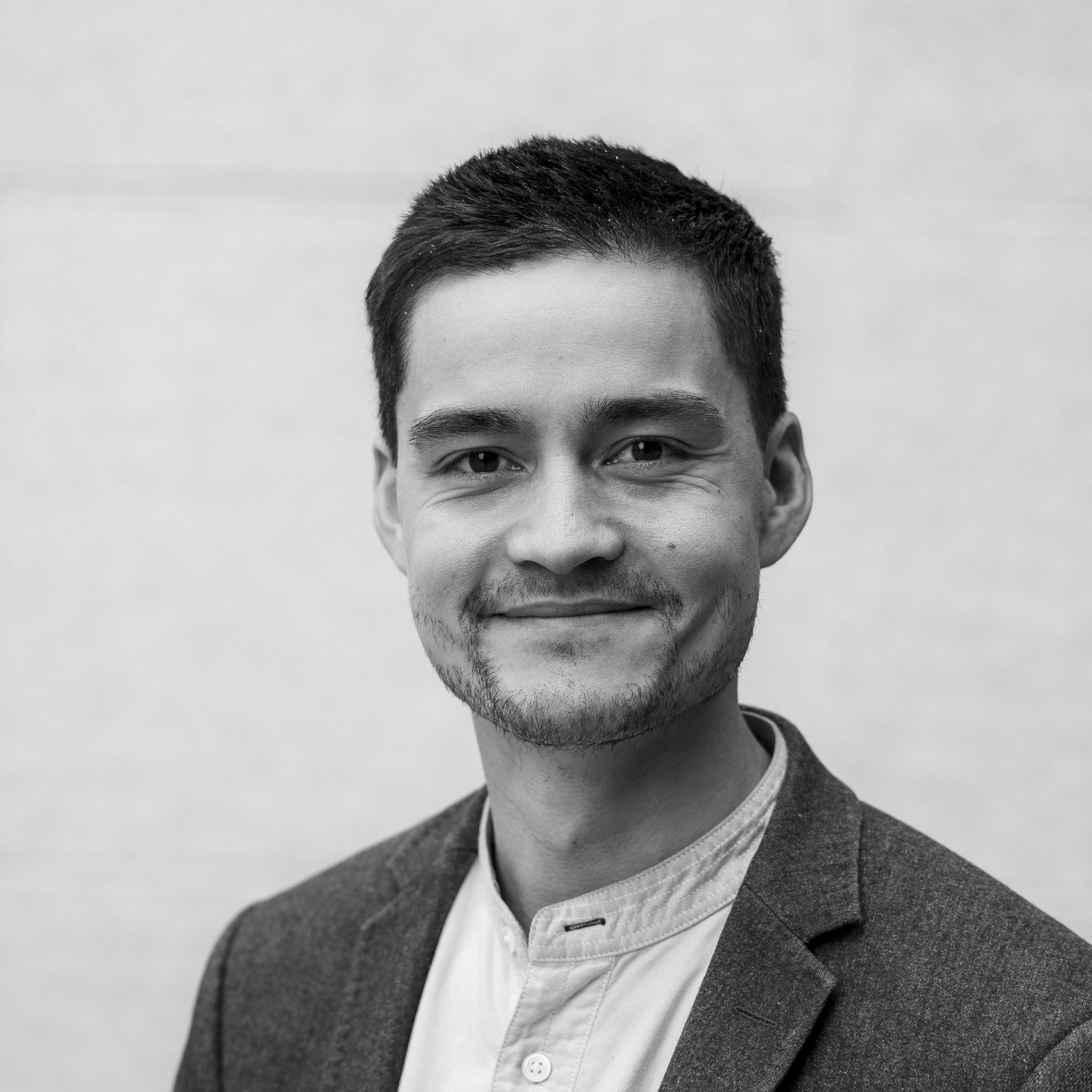 Kai Stiberg - profilbilde