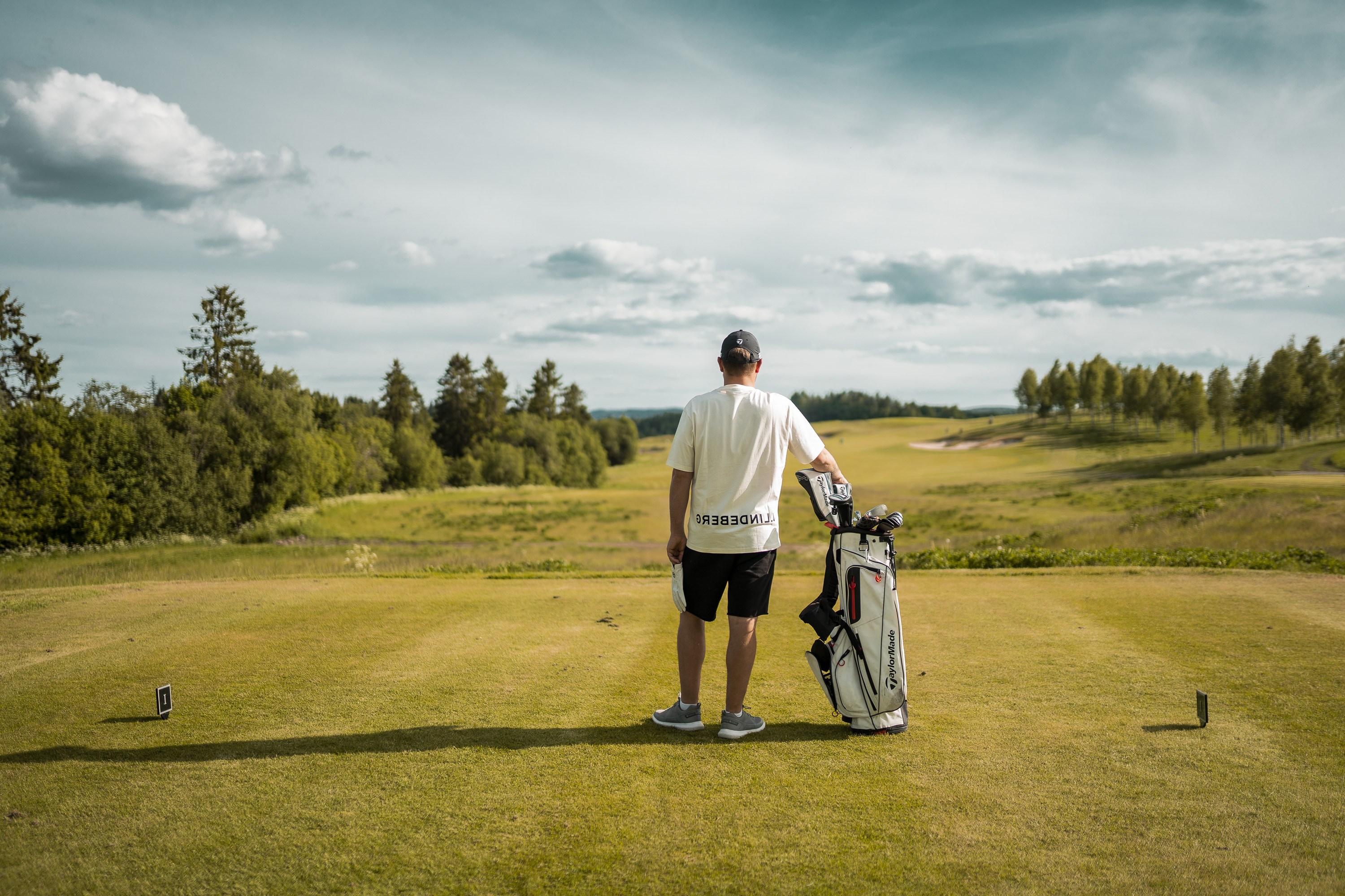 TwoEighty Golf
