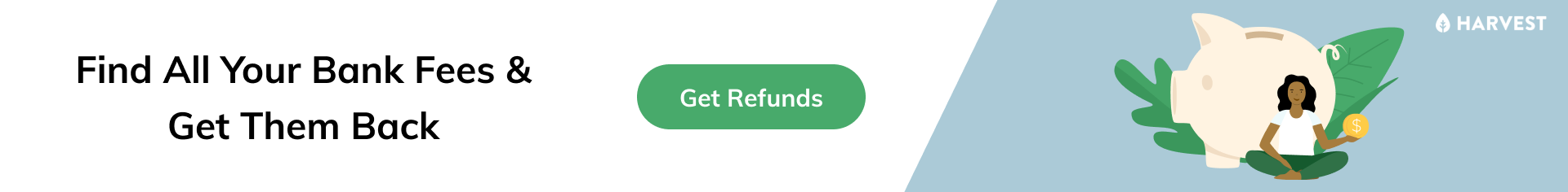 Get Bank Fee Refunds