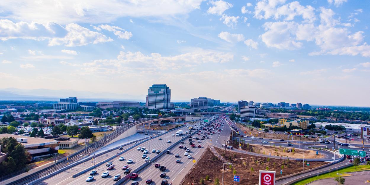 Denver Highway