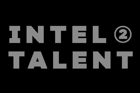 Intel2Talent