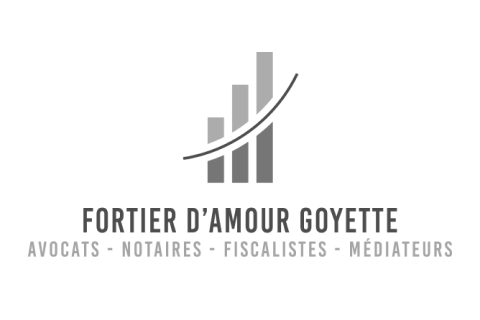 Fortier, D'Amour, Goyette