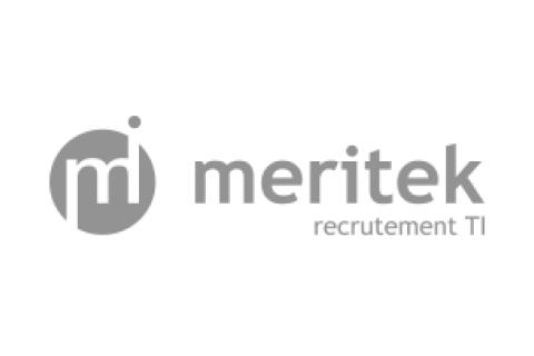 Meritek recrutement TI