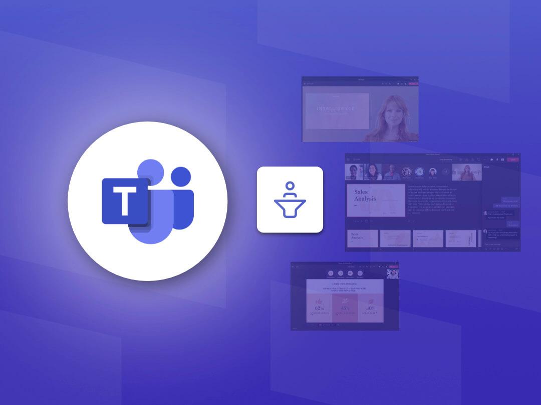 Image of How to Host Live Webinars Using Microsoft Teams