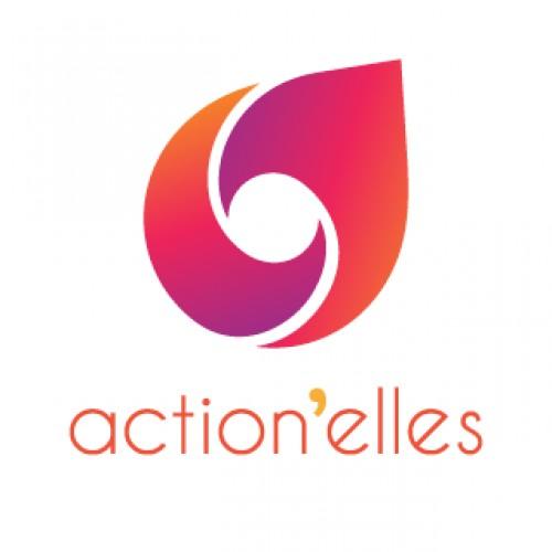 logo action'elles