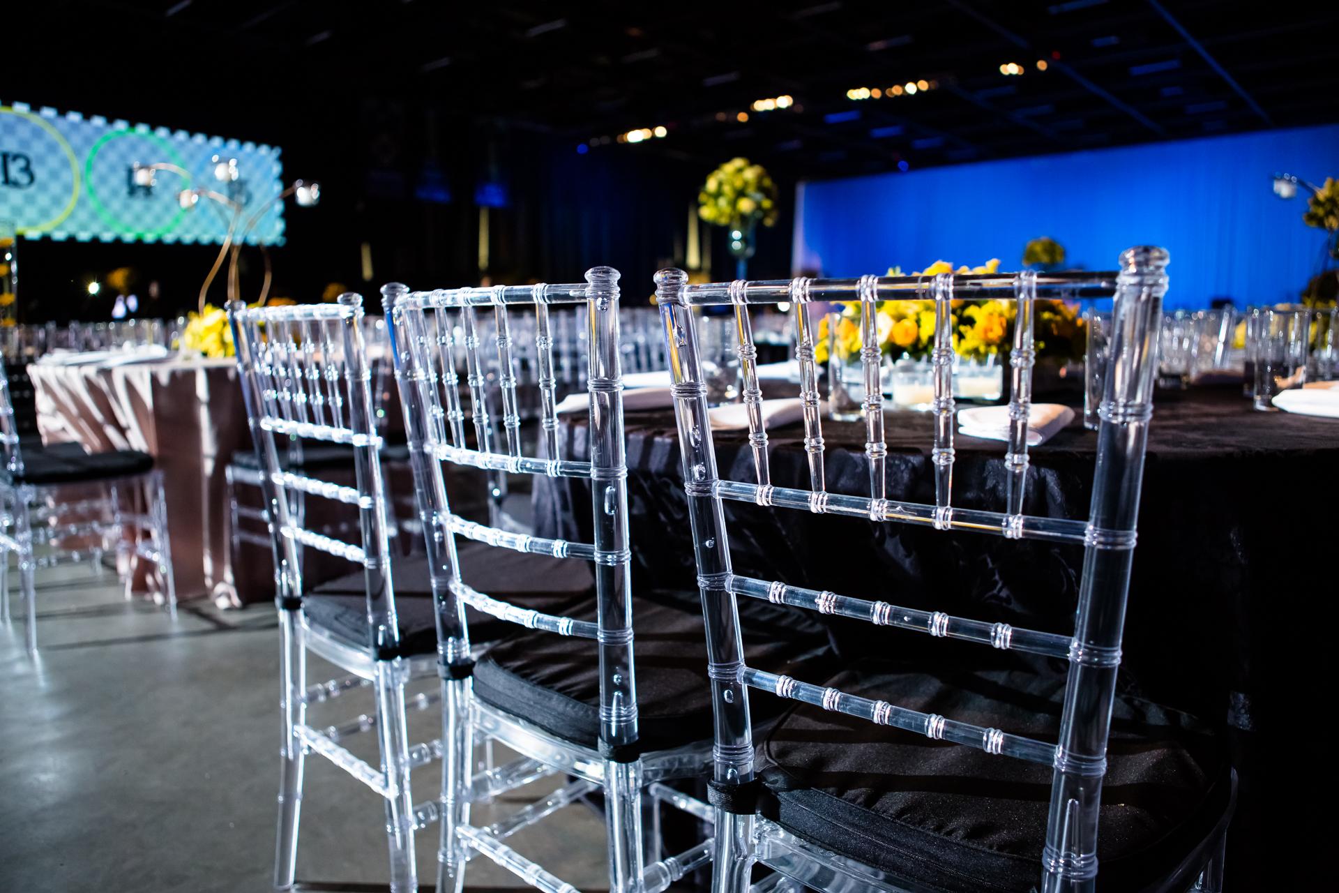 Cadeiras para Festas e Eventos