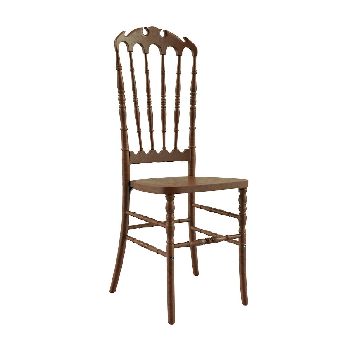 Cadeira Royal Madeira Imbuia