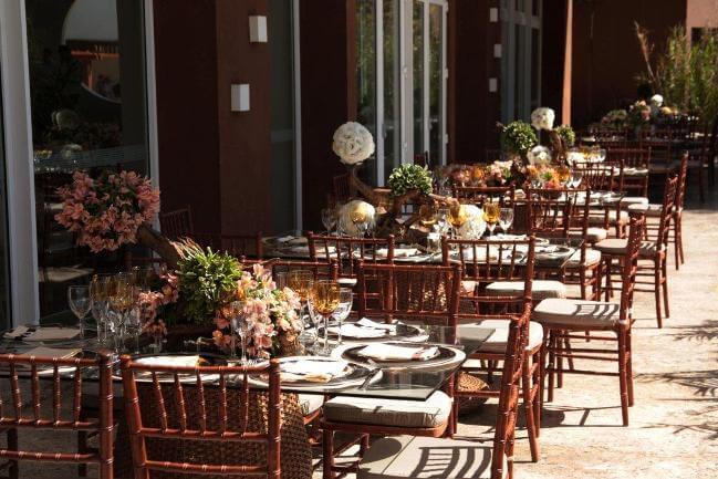 cadeiras para restaurantes