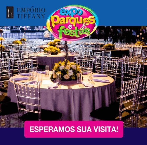 Expo Parques e Festas