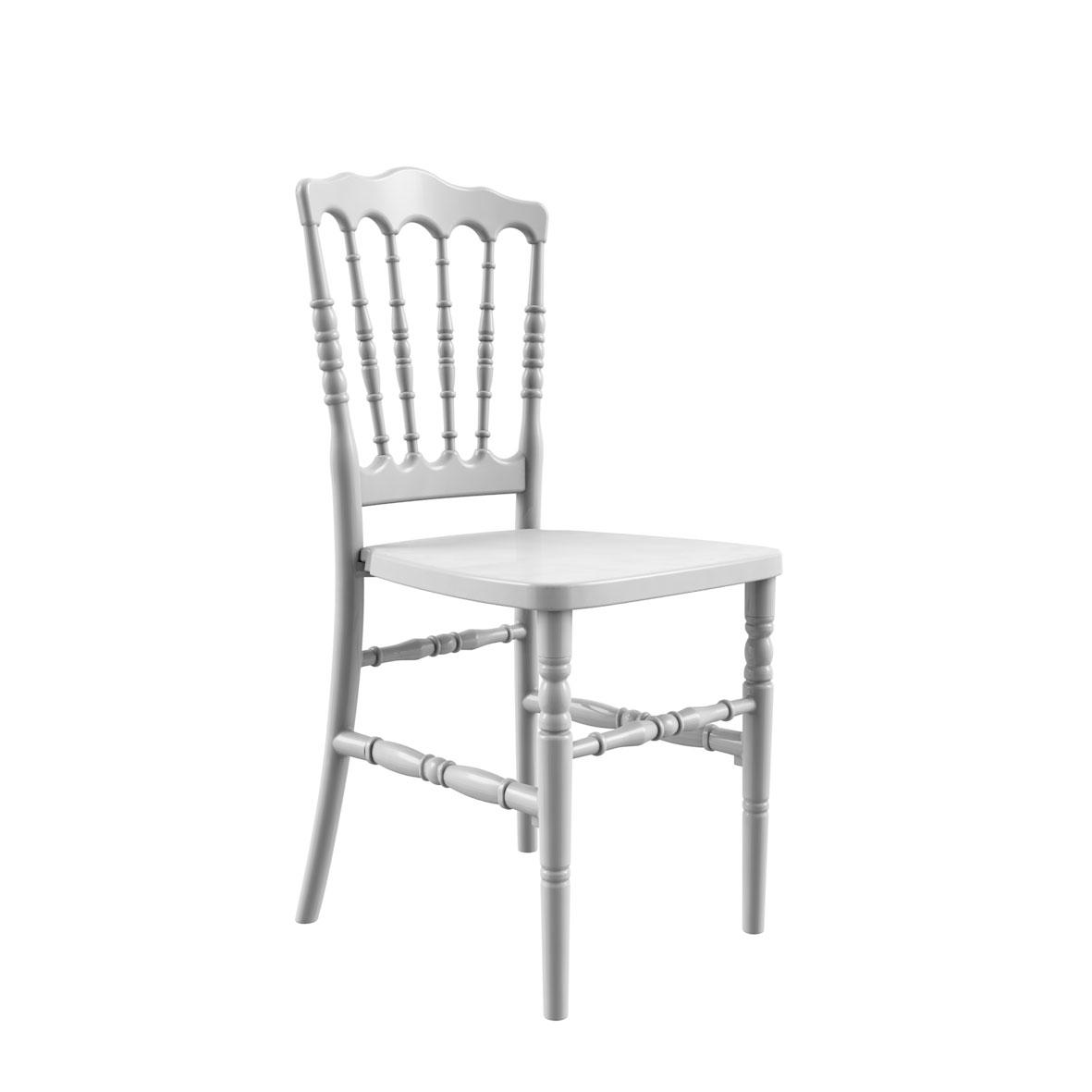 Cadeira Dior Color Branca