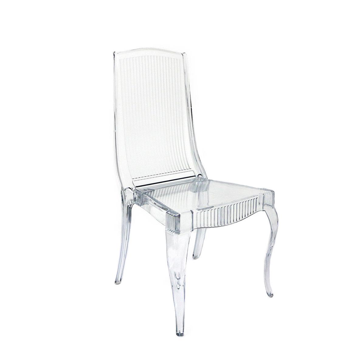Cadeira Prada Cristal
