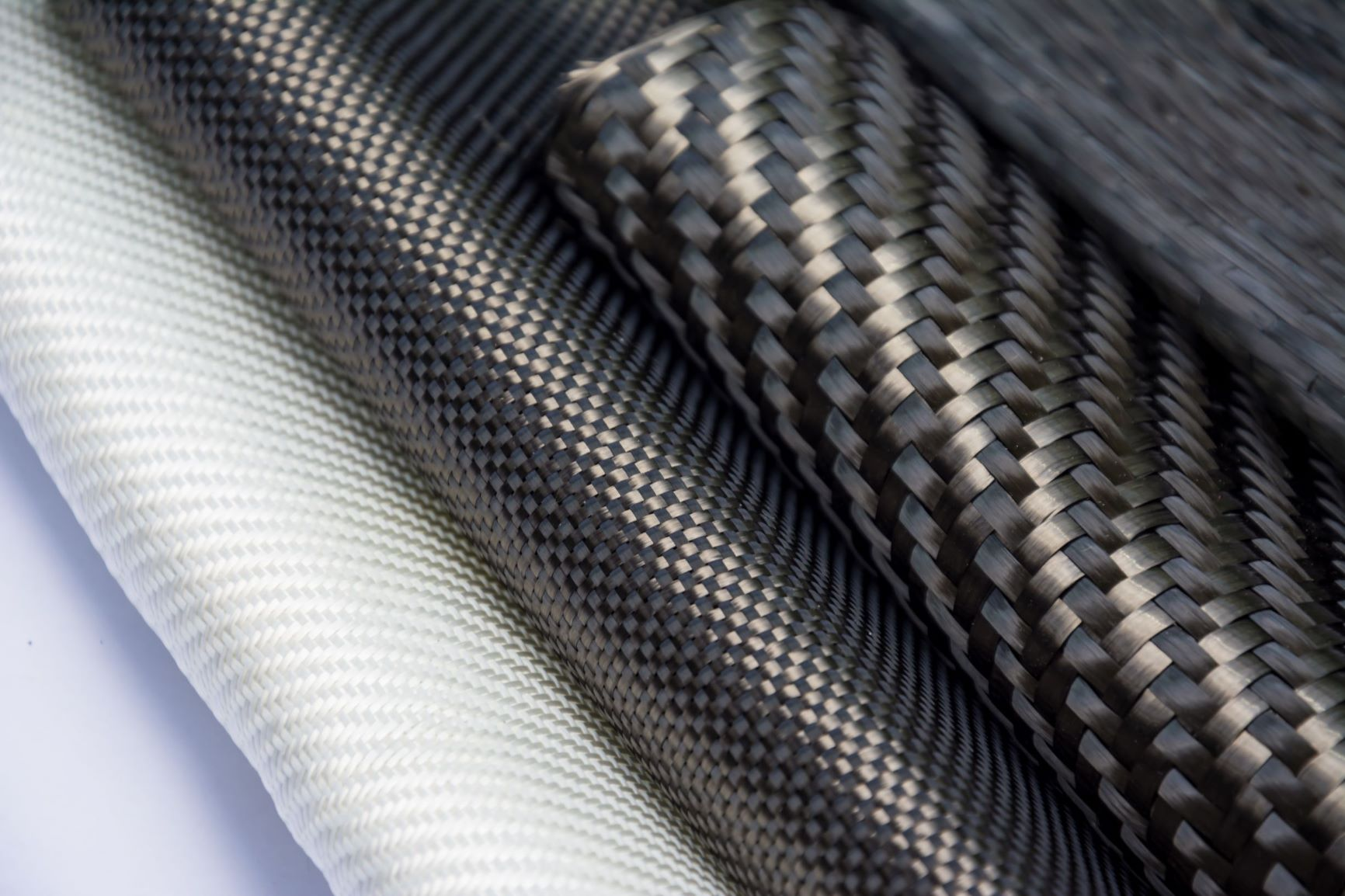 carbon fiber fiberglass fabric
