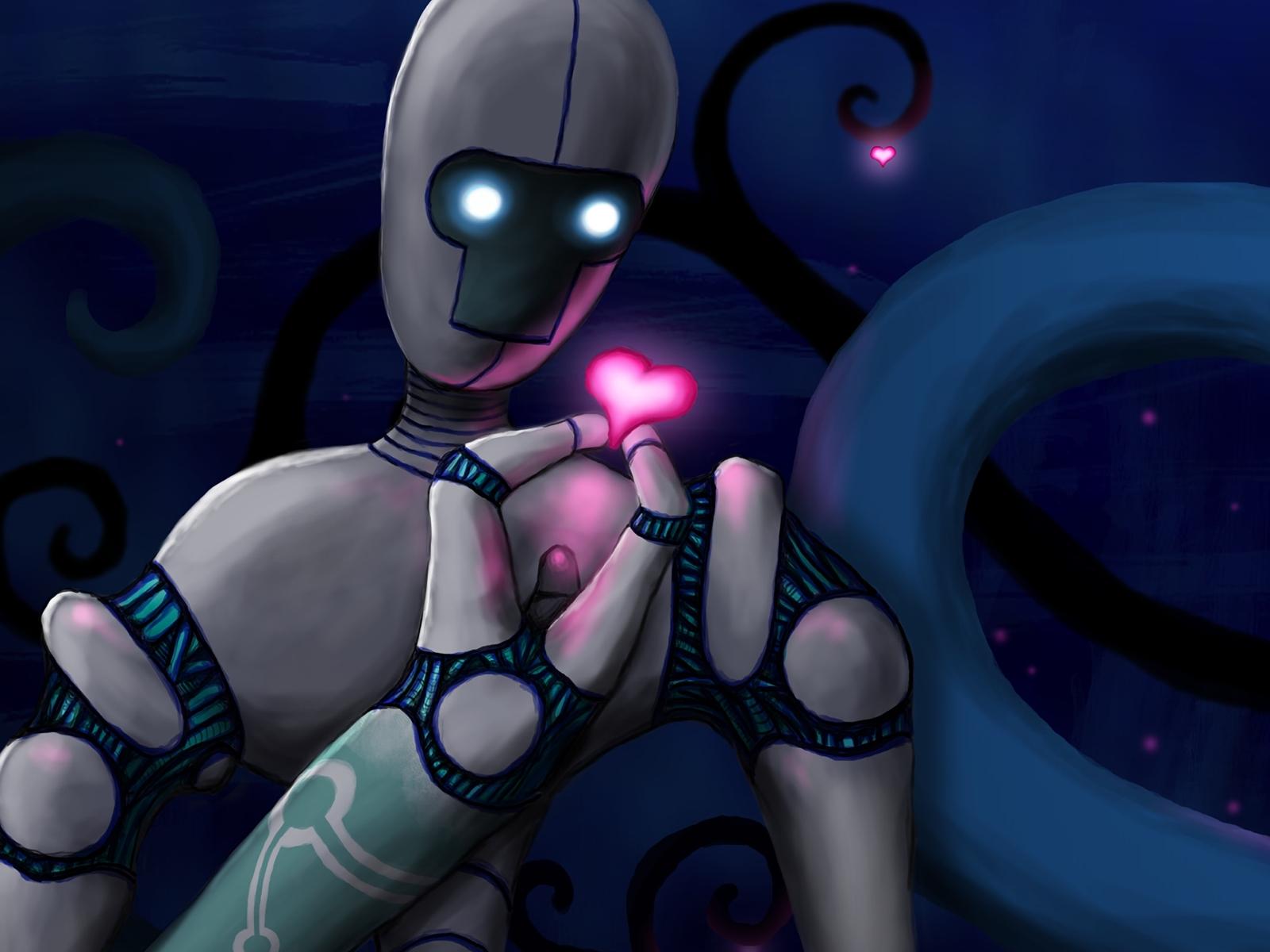 What All Robots Lack