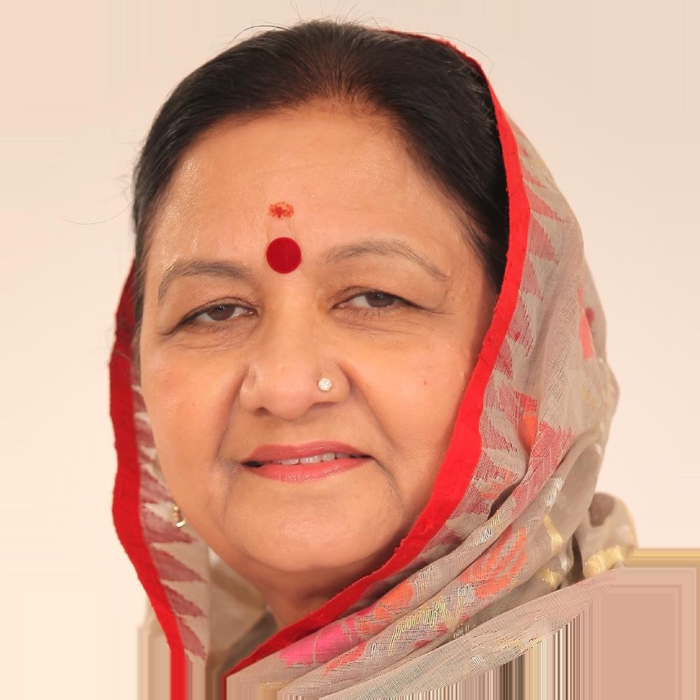 Mrs. Indu Rawat, Founder