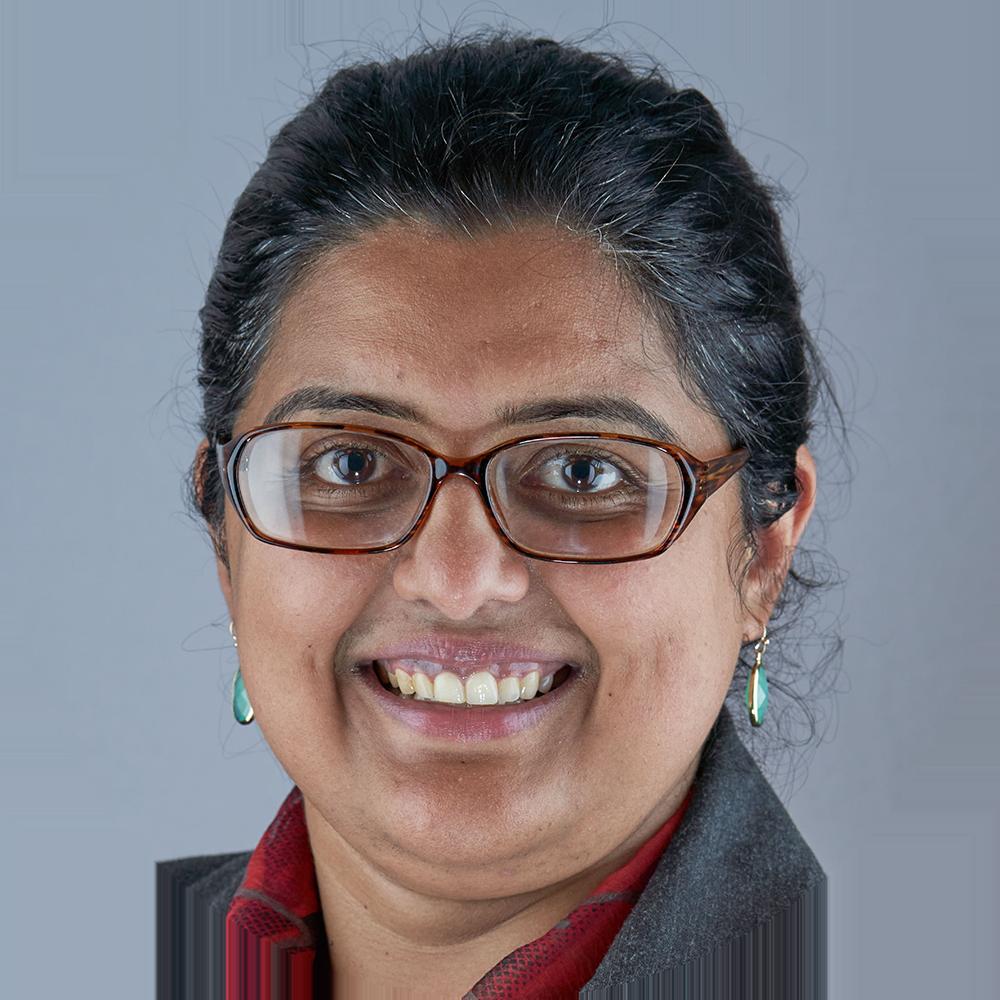 Prachee Sinha, Program Manager