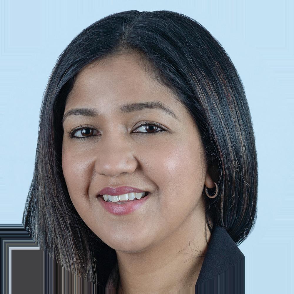 Shweta Rawat, Managing Director