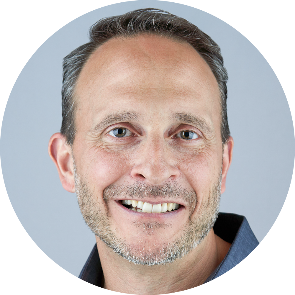 Paul Glick, Executive Director