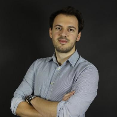 Jean Baptiste Hugon, Director of OPS & Amalia