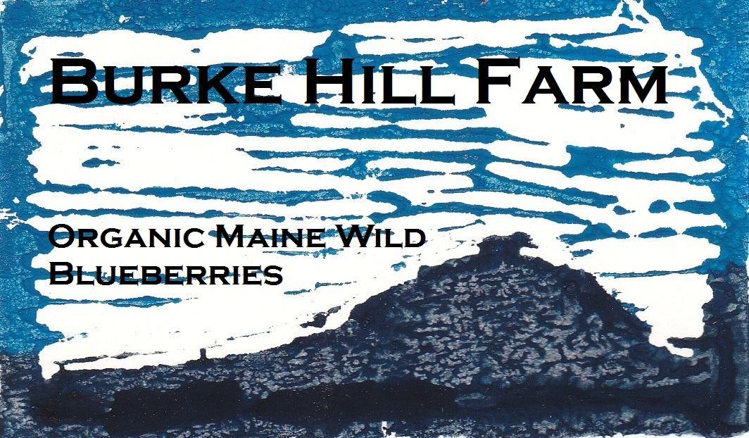 Burke Hill