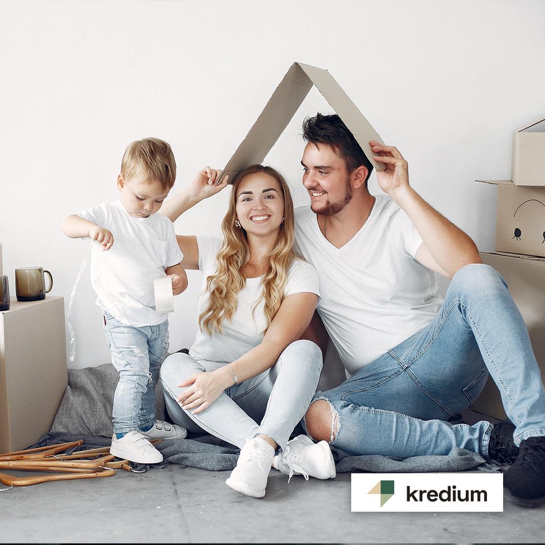 Učešće za stambeni kredit