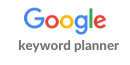 Google Keyword Planner app