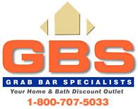 Grab Bar Specialists logo