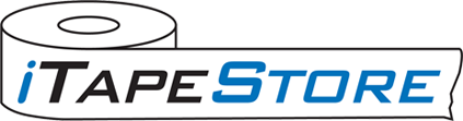 iTapeStore logo