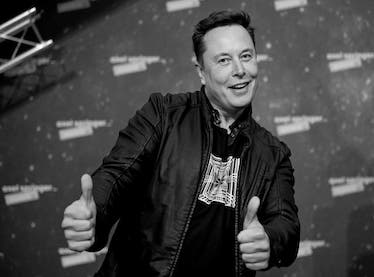 If Elon Musk was a nice guy, would he be even more successful?