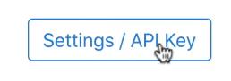 Bannerbear Setting/API Key
