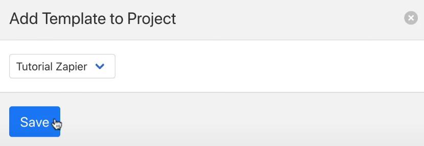Bannerbear proyecto elegido