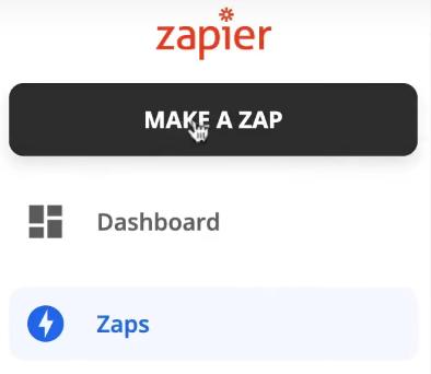 Make a Zap