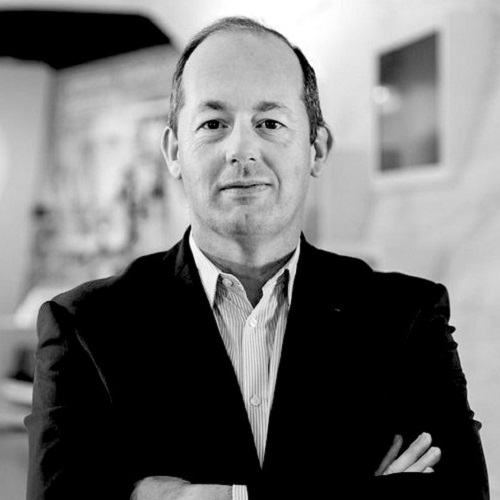 Nicolas Chamussy