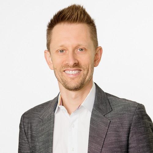 Chris Boshuizen