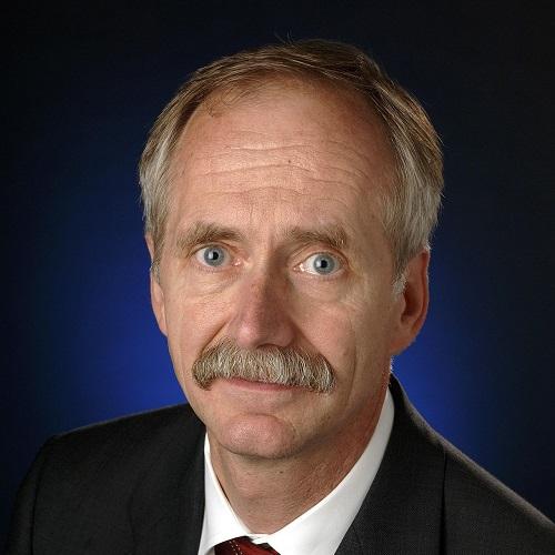 William H. Gerstenmaier