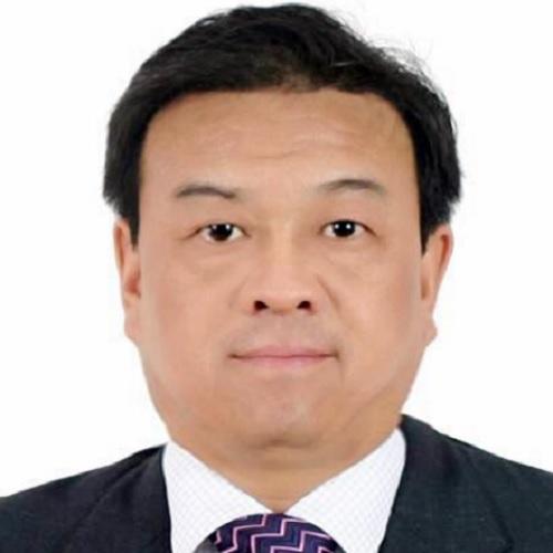 Gong Zi Zheng