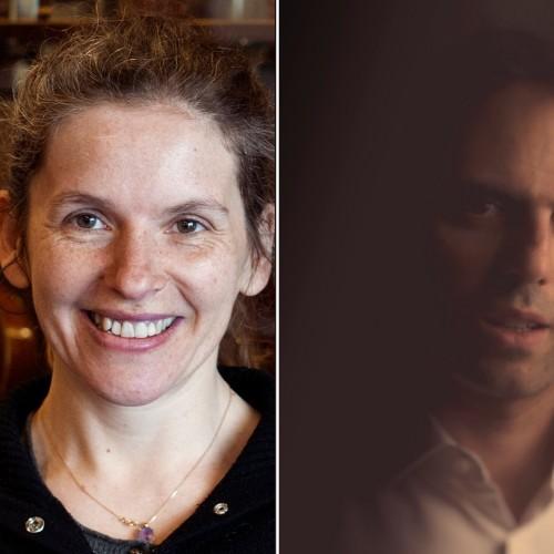 Anne & Frédéric Lévi