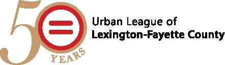 Lexington Urban League Logo